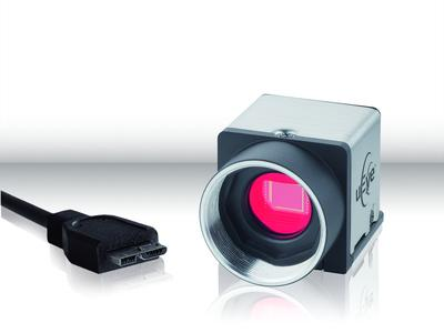 Shift into top speed with USB 3 uEye CP cameras from IDS