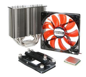 AMD Phenom II X4 955 BE 'Armageddon Edition'