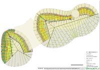 [PDF] Draufsicht AquaWorld mit dem eingezeichneten Schubsicherungssystem