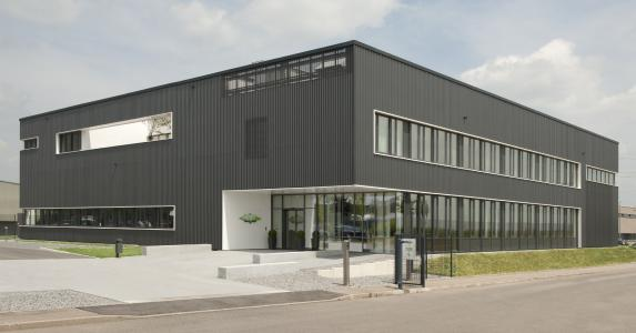 La SCHAUFLER Academy est le centre de formation international du groupe BITZER