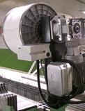 CREALET AG - Innovative Warp Feeding - ITME 2012