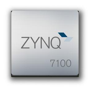 Zynq® SoC