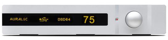AURALiC VEGA Digital Audio Prozessor lieferbar