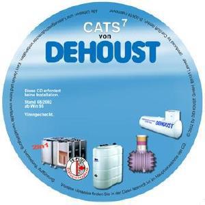 CATS CD