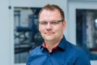 Jurke-Geschäftsführer Mirko Jurke und sein Team vertreten Reisner Cooling Solutions in Ostdeutschland.