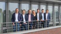 Vorstand novomind AG 2019 / Copyright: novomind
