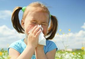Allergie und Heuschnupfen: Luftreiniger für saubere und gesunde Luft