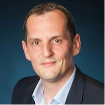 Oliver-Markus Pusnik ist seit 2005 im IT-Projektmanagement bei der Chemion Logistik GmbH
