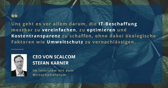 Stefan Karner im Interview