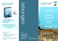 advangeo® software products