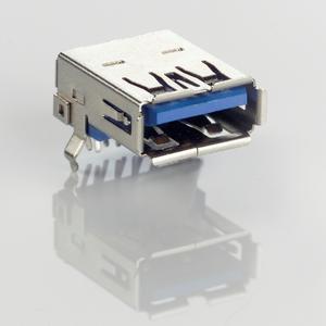 EDAC USB 3.0 A Type