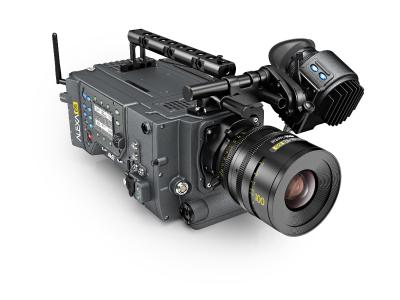 Arri Rental Collaborates With Korda Studios To Sponsor The Hungarian Society Of Cinematographers Historic Master Class