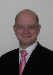 Hanns Köhler-Krüner, Director Global Education Services EMEA der AIIM Europe