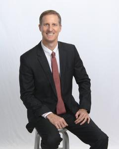 Sean Keith, Machine Technology and Supply Chain Integration Leader, GE Additive