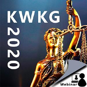 Online Seminare zum KWK-Gesetz 2020