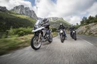 MICHELIN Road 5 und MICHELIN Power RS im Rampenlicht