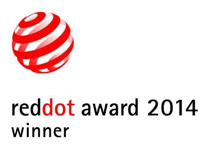 Winner Logo Red Dot