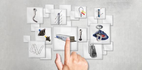 PFEIFER präsentiert auf der BAU 2019 Premiumsysteme für die Betonfertigteilindustrie