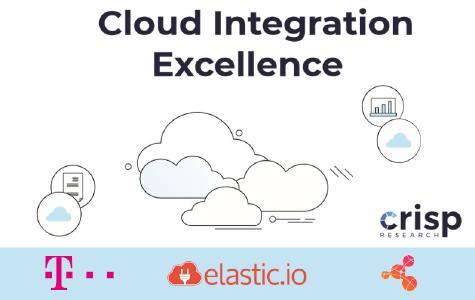 Trendstudie - Cloud Integration Excellence