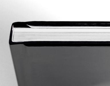 Details Buchbinder Qualität