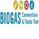 Veranstaltungslogo BIOGAS Convention and Trade Fair 2017