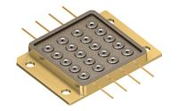 Osram creates a milestone with laser diodes for projectors