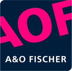 Logo A&O Fischer GmbH & Co KG