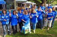 Freiwilligentag in der MRN: Eine ganze Region engagiert sich