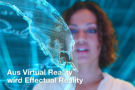 Aus Virtual Reality wird Effectual Reality- hl-studios auf der HM17 (Foto: hl-studios, Erlangen)
