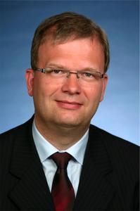 Jens Mayer, Leiter Produktmanagement bei Deutschlands führendem Gesundheitsportal NetDoktor.de