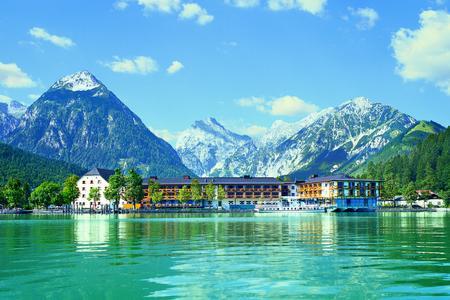 Travel Charme Fürstenhaus Am Achensee / Tirol
