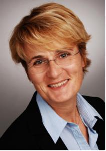 Simone Purbs, Head of Schaeffler's Railway Sector Management, was selected as one of Germany's top 25 influential women engineers by a high-caliber jury on be-half of the German Association of Women Engineers (dib)