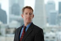 Eric Wolford, Executive Vice President und General Manager Products Group bei Riverbed