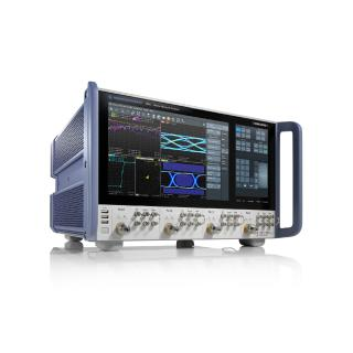 Rohde & Schwarz introduces new R&S ZNA vector network analyzers with up to 67 GHz frequency range