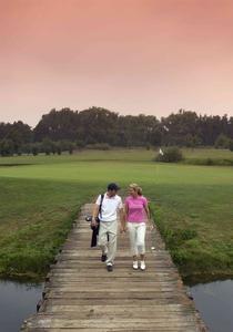 """Urlaubszeit: Die ideale """"Jahreszeit"""", um in den Golfsport hineinzuschnuppern"""