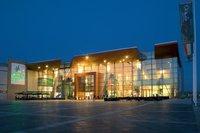 """Die """"Baneasa Shopping City"""" (BSC) öffnete am 21. April ihre Pforten für den Publikumsverkehr."""