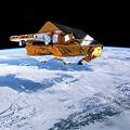 ESA satellites looking deeper into sea ice