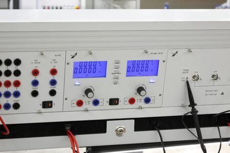 4 Betriebsarten - Ausgangslimitierung, passwortgeschützt, vordefinierbare Einschaltwerte, Direkt- und Fernsteuerbetrieb parallel möglich sowie viele weitere Highlights.