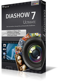 AquaSoft DiaShow 7 Ultimate