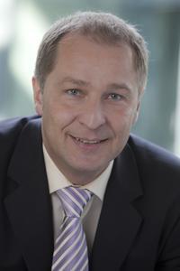 Markus Bernhammer, Geschäftsführer und VP Central, Eastern Europe bei Sophos GmbH
