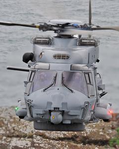 NH90-NFH  © Anthony Pecchi