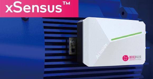 xSensus Pro für predictive maintenance