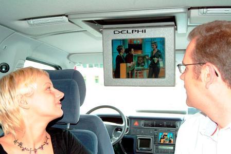 Delphi Fuba Reception System Hybrid Tuner