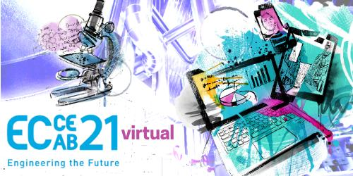 Engineering the Future - 13th European Congress of Chemical Engineering and 6th European Congress of Applied Biotechnology