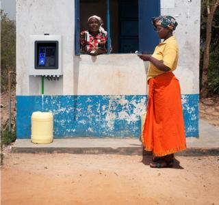 UN climate award goes to Grundfos