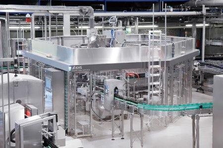 Der leistungsstarke Glasfüller Innofill Glass DRS ECO, der erstmals 2019 auf der BrauBeviale vorgestellt wurde, setzt seitdem in der Praxis Maßstäbe bei Verbrauchswerten und Produktqualität.