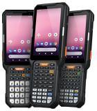 PM451: Erhältlich mit drei verschiedenen Keypads