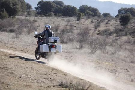 Mit Honda auf Tour: Adventure-Feeling garantiert