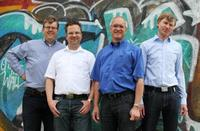 JPK Instruments extends the European sales team with two new members in Germany