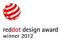 Logo - Red Dot Design Award